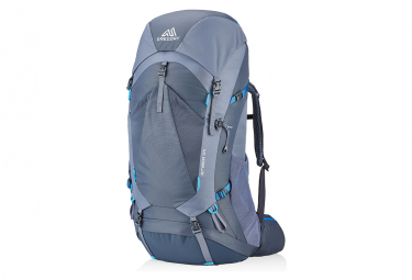Image of Sac a dos amber 55 arctic grey gregory