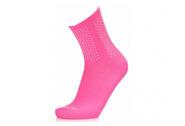 Image of Chaussettes mb wear reflective rose 35 40