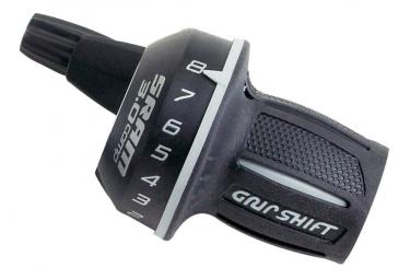 Commande de vitesses Sram 3.0 Comp Twister 8Sp Rear
