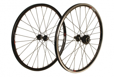 Roue BMX ANSWER holeshot 20 x1-3/8