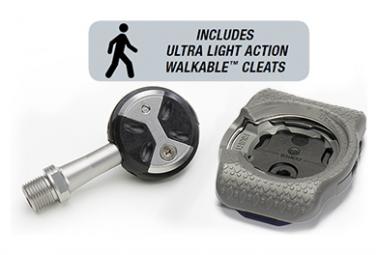 Speedlay Ultra Light Action Wedges Gray