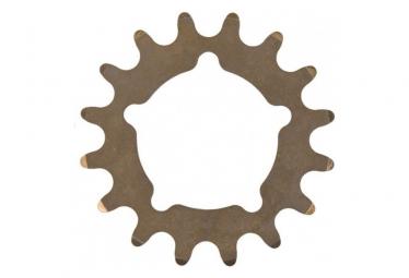 Pignon STEALTH pro 20mm - STEALTH - (Bronze - 16)