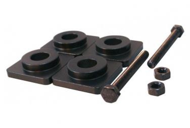 Tendeurs de chaine SPEEDCO - SPEEDCO - (Noir - 10 mm)