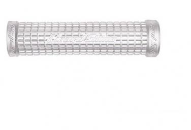 Poignées - Single Compound 494 Grip - LIZARD SKINS - (Transparent)