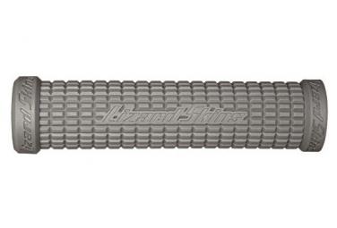 Poignées - Single Compound 494 Grip - LIZARD SKINS - (Gris)