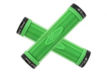 Poignées - Lock-On Charger Grip - LIZARD SKINS - (Vert)