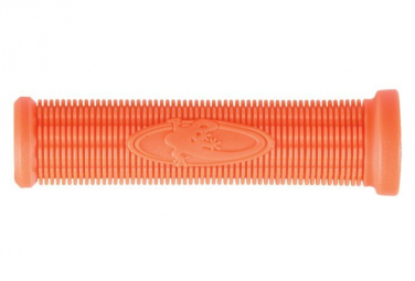 Poignées - Single Compound Charger Grip - LIZARD SKINS - (Orange)