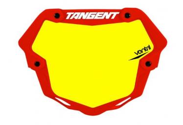 Plaque TANGENT ventril 3D Pro - TANGENT - (Rouge)