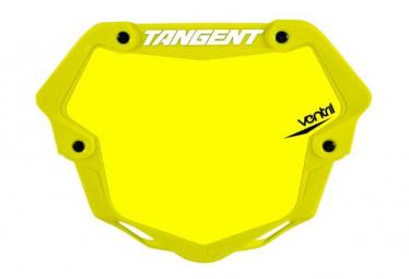 Plaque TANGENT ventril 3D Pro - TANGENT - (Jaune)
