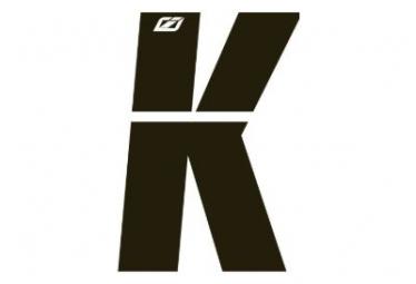 LETTRE INSIGHT 4CM - INSIGHT - (K)