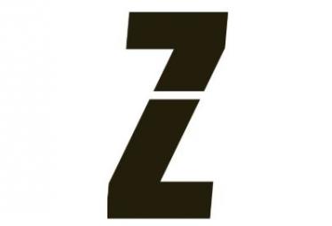 LETTRE INSIGHT 4CM - INSIGHT - (Z)