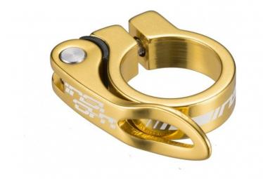 Collier de selle INSIGHT QR 31.8mm - INSIGHT - (Noir)