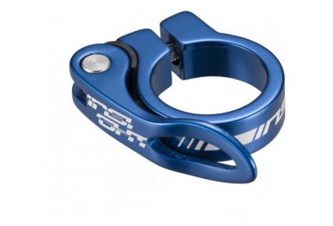 Collier de selle INSIGHT QR 25.4mm - INSIGHT - (Bleu)