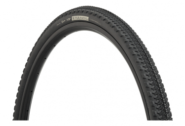 Image of Pneu gravel teravail cannonball 700 mm tubeless ready souple durable bead to bead 42 mm