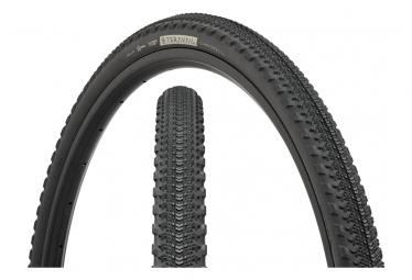 Teravail Cannonball 700 mm Neumático de grava Tubeless Ready Plegable Durable Bead to Bead