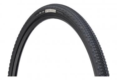 Teravail Cannonball 700 mm Neumático de grava Tubeless Ready Plegable ligero y flexible