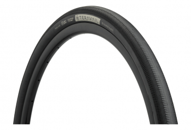 Teravail Rampart 700 Mm Neumatico De Grava Tubeless Ready Plegable Ligero Y Flexible 38 Mm
