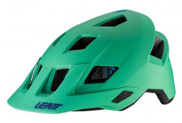 Casco Leatt Dbx 1 0 Mtn Verde Menta M  55 59 Cm