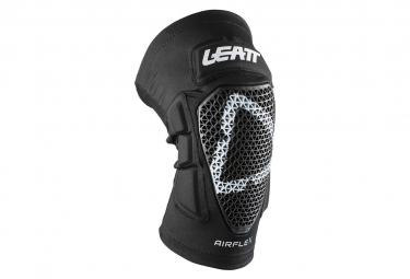 Leatt AirFlex Pro Knee guards black