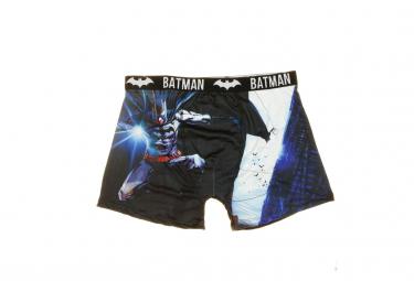 Boxer Noir/bleu Homme DC Comics Batman