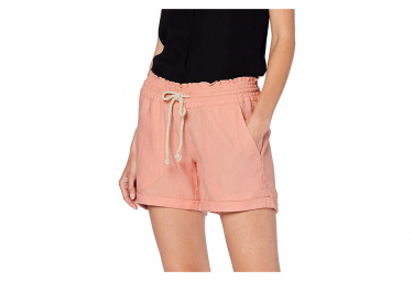 Short saumon femme Roxy Little Kiss