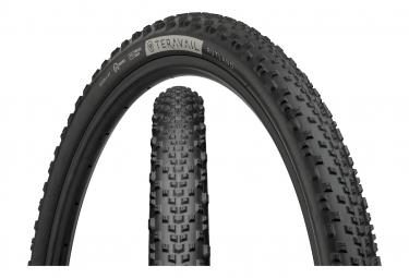 Teravail Rutland 650b Gravel Tire Tubeless Ready Plegable Ligero y flexible