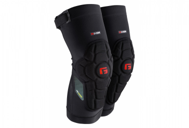 Genouillères G-Form Pro Rugged