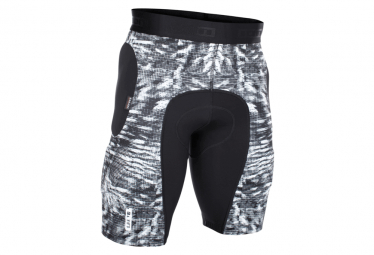 ION Scrub AMP Plus Protection Shorts Gray