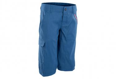 Shorts De Mtb Ion Seek Blue S
