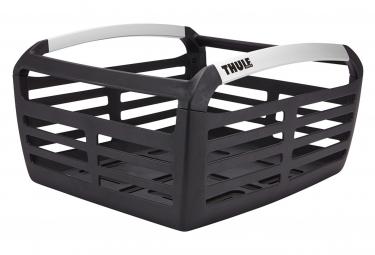 Thule Pack 'n Pedal Basket Nero