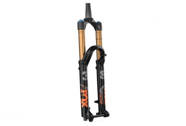 E-Bike Fox Racing Shox Float 38 + forcella MTB Factory Grip 2 da 27,5 '' | Incrementa 15 x 110 mm | Porta D 44mm | Nero | 2021