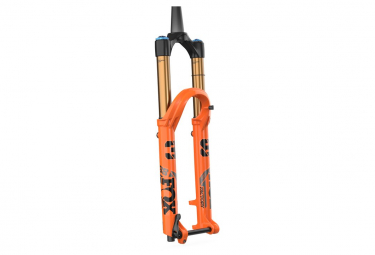 Forcella Fox Racing Shox 38 Float Factory Grip 2 H / L 27,5 '' | Potenzia 15x110 | Offset 44 | Orange 2021