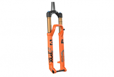 Fox Racing Shox 34 SC Schwimmerfabrik 29 '' Kabolt Gabel | Remote Fit4 | Boost 15x110 | D Port 51 | Orange 2021