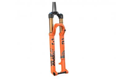 Fox Racing Shox 32 Float SC Factory Remote FIT4 Forcella Kabolt 2 Pos 29 '' | Boost 15x110mm | Offset 44 | Arancione 2021