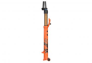 Horquilla Fox Racing Shox 32 Float SC Factory FIT4 Remote 29 '' Kabolt 2 Pos Horquilla | Boost 15x110mm | Offset 51 | Naranja 2021