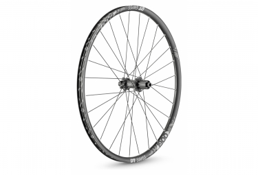 Rueda trasera DT Swiss H1900 Spline 27.5 '' 30mm | Boost 12x148mm | IS 6 agujeros