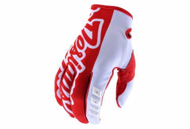 Guantes Troy Lee Designs Gp Red Child