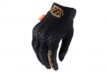 Guantes Troy Lee Designs Wmn Gambit Black S