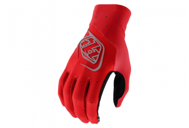 Guantes Troy Lee Designs Se Ultra Red S