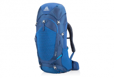 Image of Sac a dos zulu 55 s m empire blue gregory 55