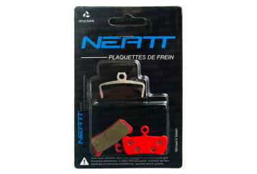 Neatt Sram Guide / Avid Elixir Trail Brake Pads