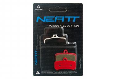 Neatt Shimano Saint 810 / Saint 820 / Zee 640 Brake Pads