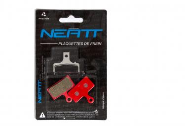 Neatt Shimano XTR / XT / SLX Brake Pads