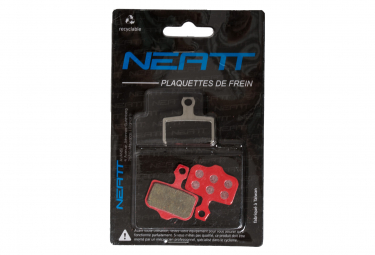 Neatt Sram Level / Level T / Level TL / Avid Elixir (not Trail) / X0 / XX Brake Pads