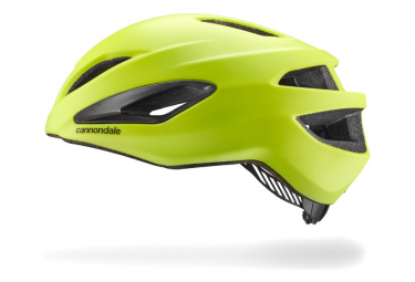 Image of Casque cannondale intake jaune l xl 56 62 cm