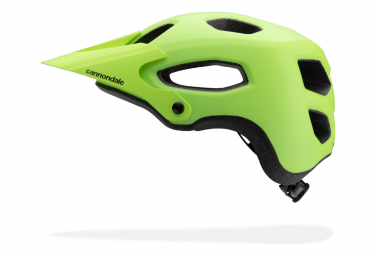 Image of Casque all mountain cannondale ryker jaune l xl 56 62 cm