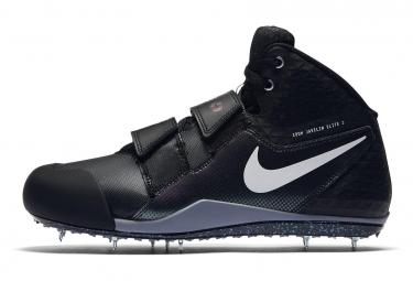 Nike Zoom Javelin Elite 3 Black White Unisex
