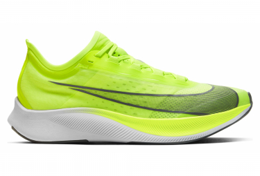 Nike Zoom Fly 3 yellow Men