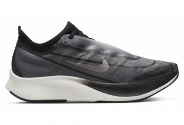 Zapatillas Nike Zoom Fly 3 para Mujer Negro