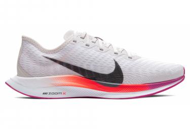 Nike Zoom Pegasus Turbo 2 Weiß Lila Frauen